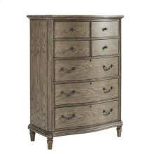 European Cottage Chest - Khaki