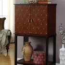 Catlin Wine Cabinet Product Image
