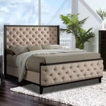 Queen-Size Chanelle Bed