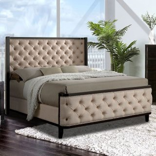King-Size Chanelle Bed