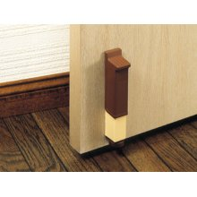 Step-on Door Holder