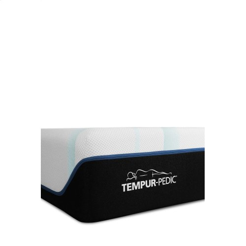 TEMPUR-LuxeAdapt Collection - TEMPUR-LuxeAdapt Soft - Queen