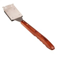 Wood Grill Cleaning Brush