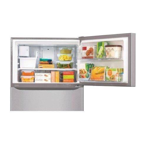 24 cu. ft. Top Mount Refrigerator