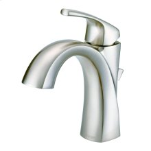 Chrome Vaughn® Single Handle Lavatory Faucet