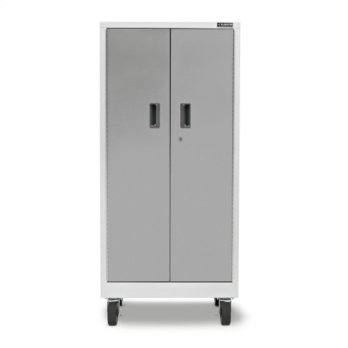 Premier Pre-Assembled Tall GearBox White