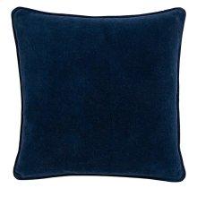 Shiloh Pillow Cover Blue