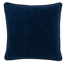 Shiloh Pillow Cover Blue