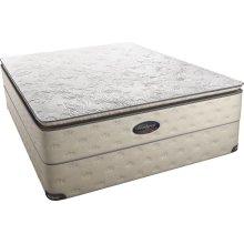 Beautyrest - World Class - Longwood - Pillow Top - Evenloft - Queen