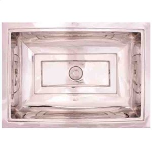 Vintage Jeweler Tiffany Sink Product Image