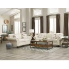 Norah Traditional Oatmeal Loveseat Product Image