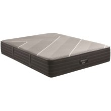 Beautyrest Black Hybrid X-Class - Plush - Queen Mattress Only