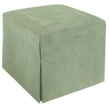 Square Table Ottoman