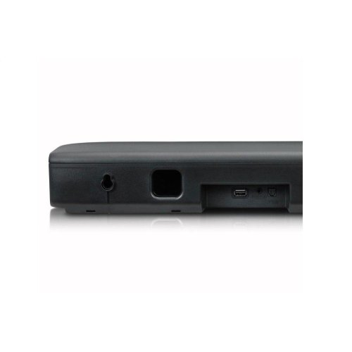 LG SK1 2.0 Channel Compact Sound Bar with Bluetooth® Connectivity