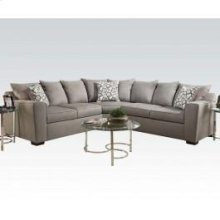 Venture Sectional Sofa