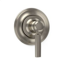Keane Three-Way Diverter Trim - Brushed Nickel