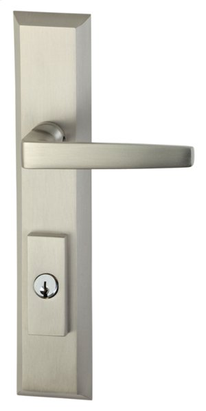Modern Multipoint Trim in (Modern Multipoint Trim - Solid Brass) Product Image
