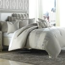9pc Queen Comforter Set Neutral Product Image