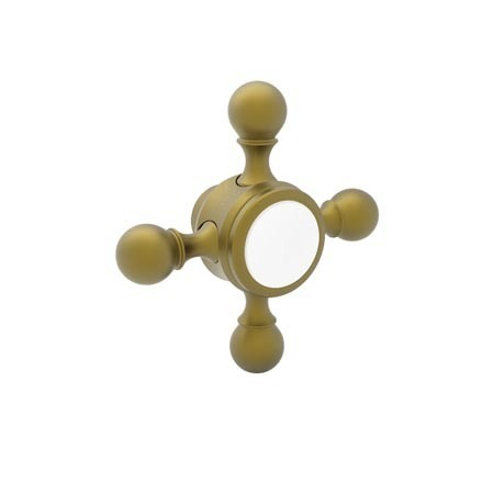 Satin Gold - PVD Tank Lever/Faucet Handle
