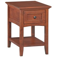 GAC McKenzie Chair Side Table