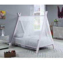 Georgina Pink Twin Tent Bed