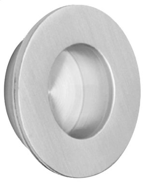 Modern Cup Pull in (Modern Cup Pull - Solid Stainless Steel) Product Image