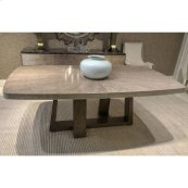 Revival Overture Rectangular Dining Table - Sunrise