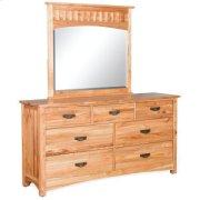 Harrisburg Mirror Product Image