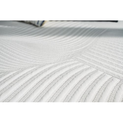 Conform - Essentials Collection - Upbeat - Firm - Twin - Mattress Only