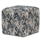 Ashbury Square Accent Ottoman Ind Product Image