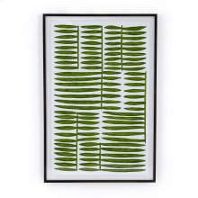 Incrementum By Marianne Hendricks Framed