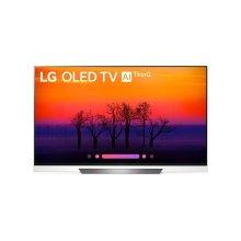 E8PUA 4K HDR OLED Glass TV w/ AI ThinQ® - 65'' Class (64.5'' Diag)