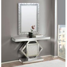 NOWLES CONSOLE TABLE