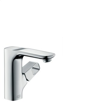 Chrome Single lever basin mixer 130 with pop-up waste set Product Image
