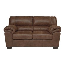 1200035 Bladen Coffee Loveseat Only