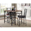 Ayden Counter Kitchen Island Dining Product Image