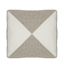 "26"" X 26"" Mitered Pillow"