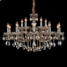 Buriti 15 Light Chandelier Product Image