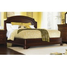 Evolution Platform Bed Queen