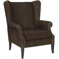 Jeremy Chair in Mocha (751) Product Image