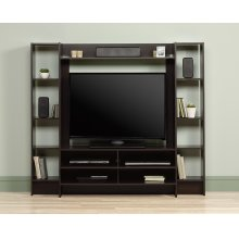 Entertainment Wall System