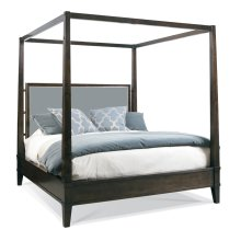 Rosecliff Upholstered King Bed