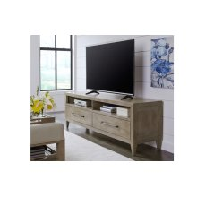 Breckenridge Entertainment Console