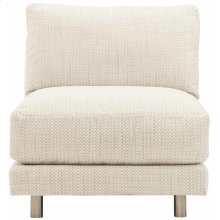 Dakota Armless Chair