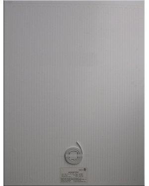 "Mirror Defogger Pad; Round, diameter 15"", 120V Product Image"