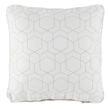 Pillow/laranae/cream
