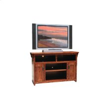 "O-M273 Mission Oak 54"" TV Console"