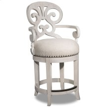 Dining Room Mimosa Counter Stool