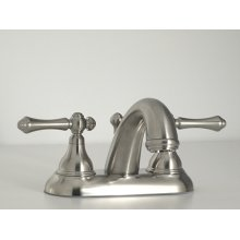 Chadwick Collection Centerset Faucet in Polished Chrome