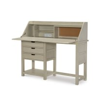 Study Hall Secretary Desk